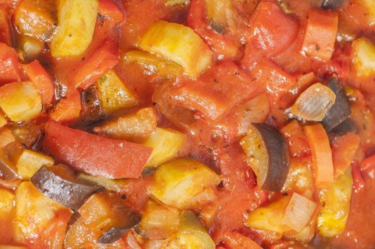 Se trata de un plato supercompleto y bastante nutritivo que querrás repetir una y otra vez