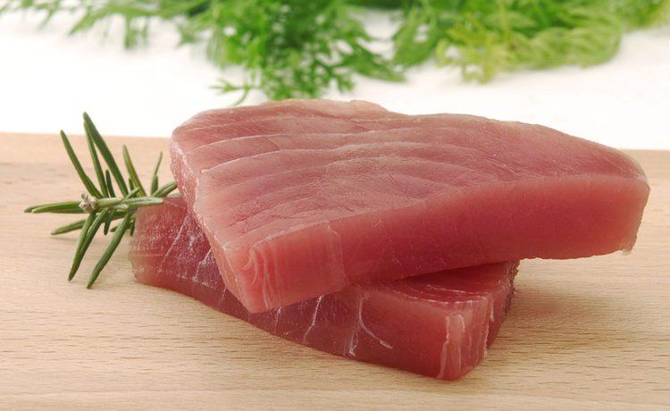 Utiliza productos frescos para garantizar el sabor de tus platos