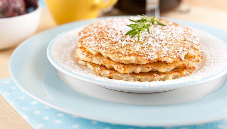 Las tortitas suecas son el desayuno perfecto para empezar la mañana