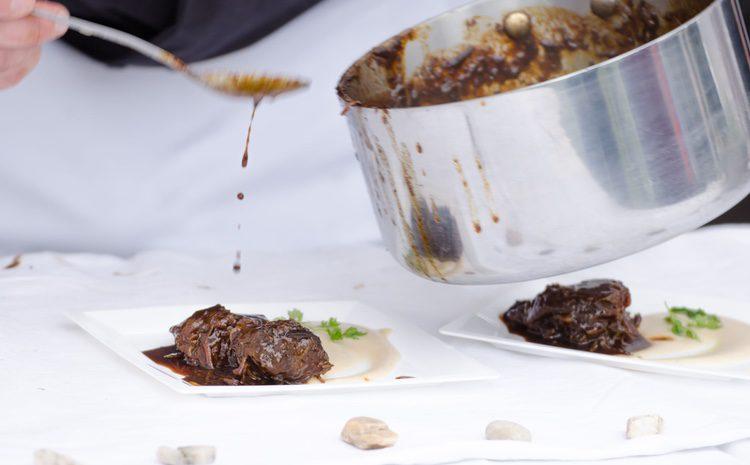 La carrillada puede ser el plato perfecto para una comida de domingo
