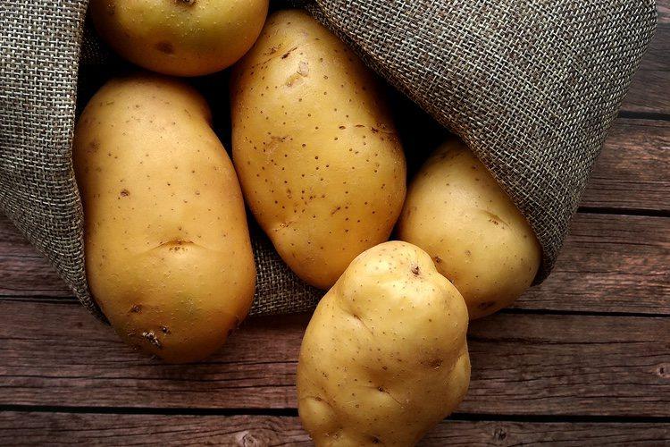 La patata es uno de los alimentos más económicos, y permite hacer multitud de recetas
