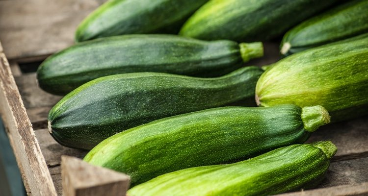 Hay miles de formas de consumir calabacín, es una verdura muy versátil