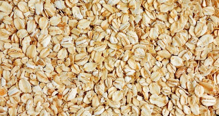 La avena es un cereal muy saludable, que permite hacer una inmensa variedad de recetas