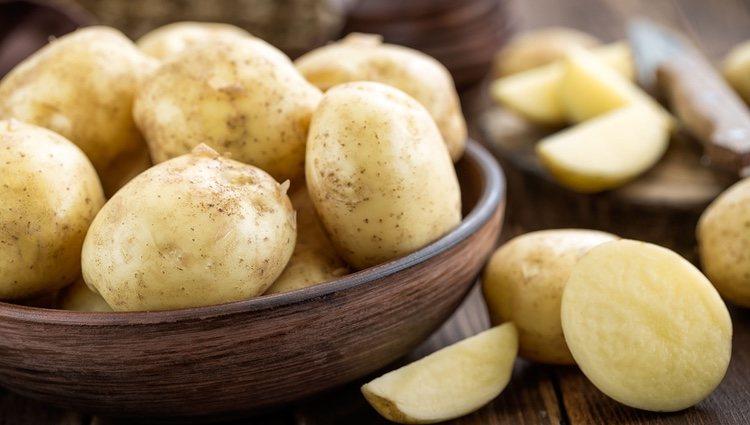 Hay muchas formas de cocinar la patata, una de las más desconocidas, las patatas deluxe
