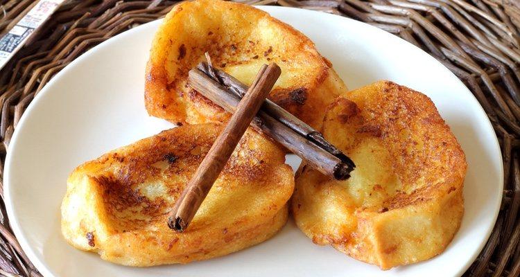 Esta receta es perfecta para reutilizar el pan que ha sobrado el día anterior