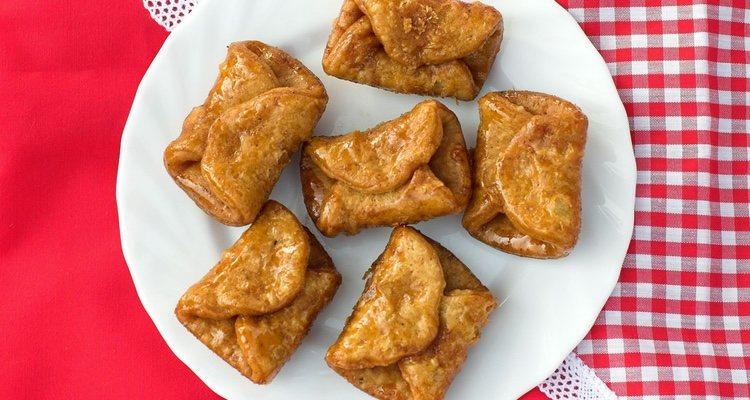 Prueba a hacer esta dulce receta ¡te sorprenderá!