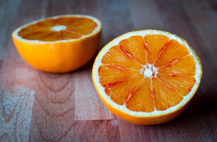 La naranja es uno de los ingredientes estrella de esta bebida