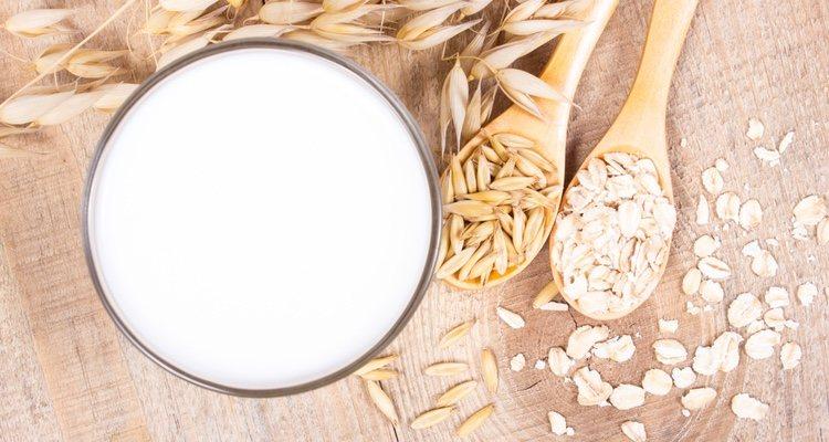 La leche vegetal es el ingrediente que marcará la diferencia en esta receta