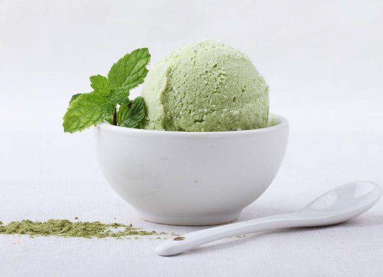 La mezcla tiene que estar perfectamente homogénea para que el helado quede bien