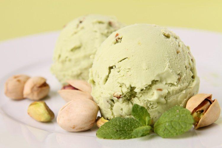 Un helado casero siempre tendrá mejor sabor que otro industrial