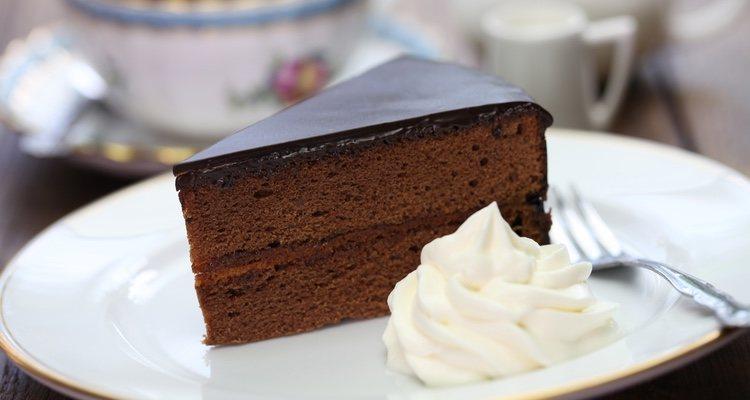 El secreto de la receta está en usar un buen chocolate
