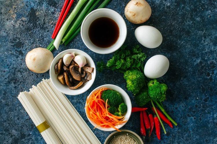 La salsa teriyaki combina muy bien para acompañar todos los alimentos