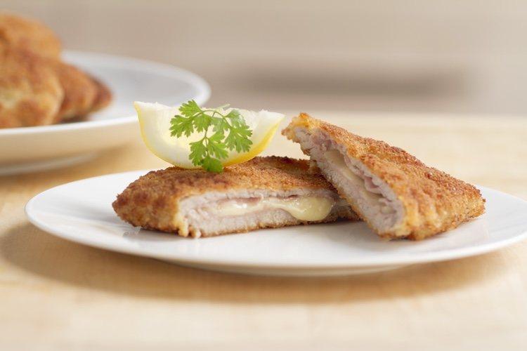 Este plato es muy fácil de preparar y encanta a los más pequeños