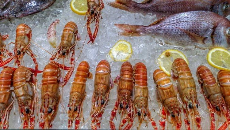 Sorprende a tus comensales con una deliciosa receta de marisco