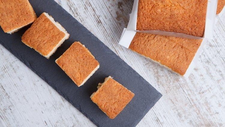 Utilizar una mantequilla de calidad marca la diferencia del sabor de los sobaos pasiegos