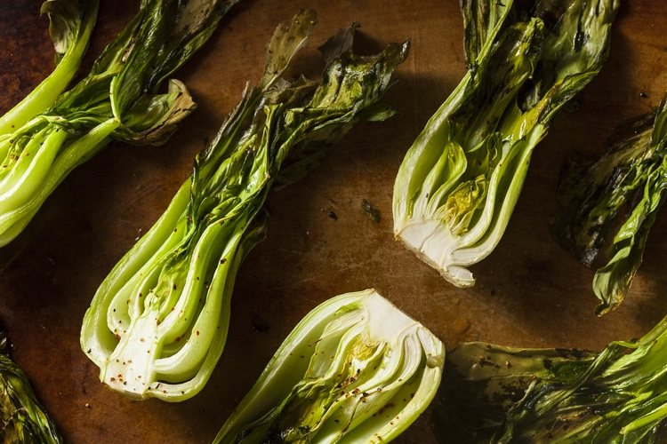 Prueba esta verdura y dale un toque de asiático a tu comida