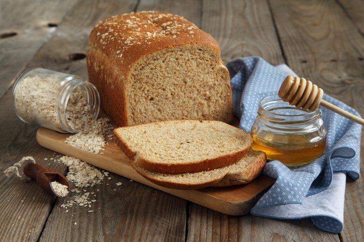 El pan de miel es perfecto para preparar un rico desayuno o una merienda ideal