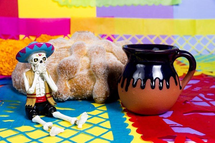 Su sabor recuerda al Roscón de Reyes debido al agua de azahar