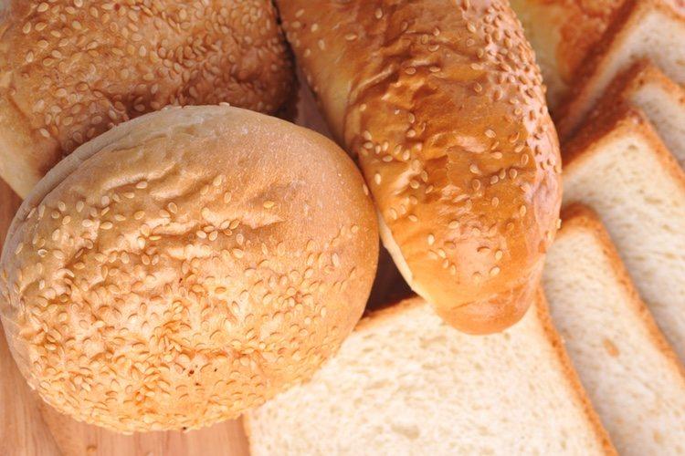 Aprende a elaborar estos panes caseros
