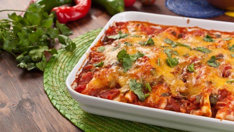 El Champandongo es un plato típico de México que no puedes dejar de probar
