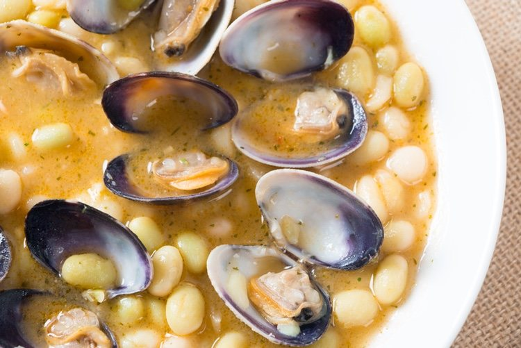 Este plato es ideal para las estaciones frías