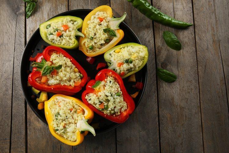 Prueba esta deliciosa comida que sorprenderá a tus invitados