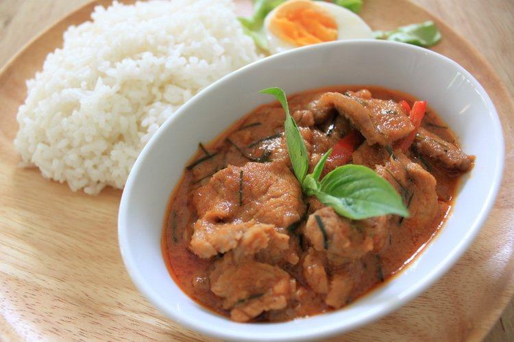 La sopa moruna se caracteriza por su sabor intenso