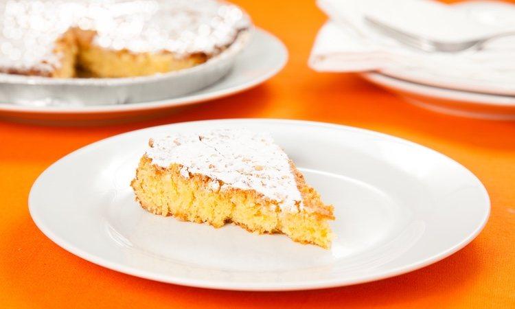 El pastel de Nantais es el postre perfecto para acompañar a un café o un té