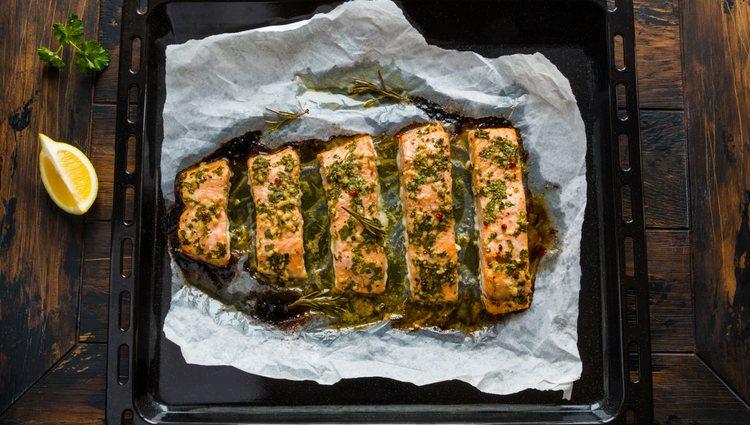 Es fundamental el consumo de pescado, bien fresco y cocinado