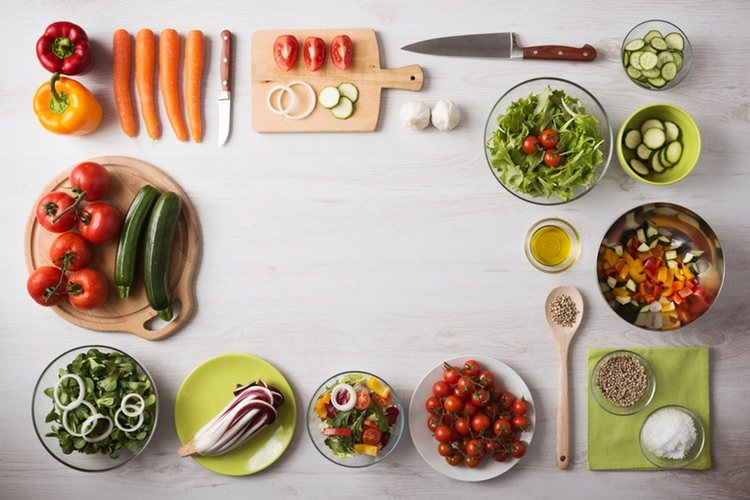 Es fundamental añadir las proporciones adecuadas de cada ingrediente