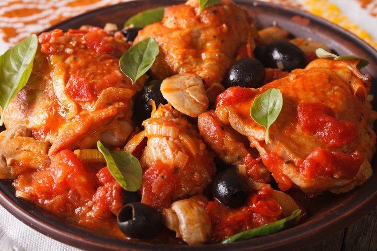 Este plato se puede tomar tanto en frío como en caliente