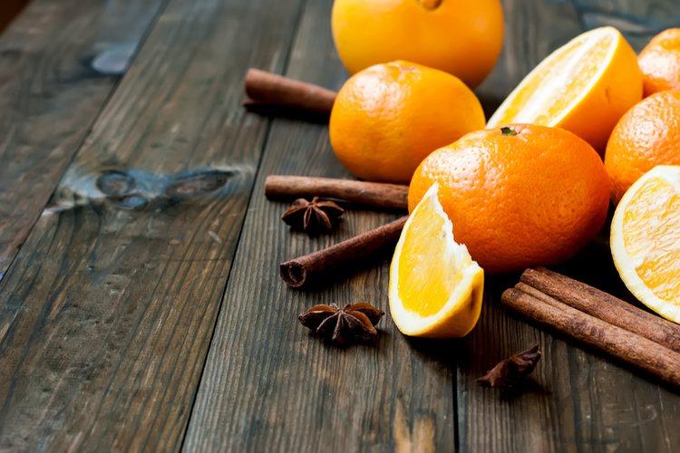 La naranja es una fruta que ayuda a combatir infecciones