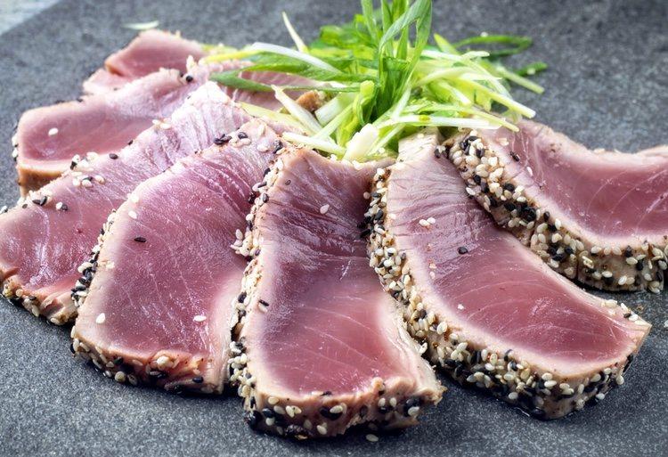 Prueba el atún de esta manera tan especial