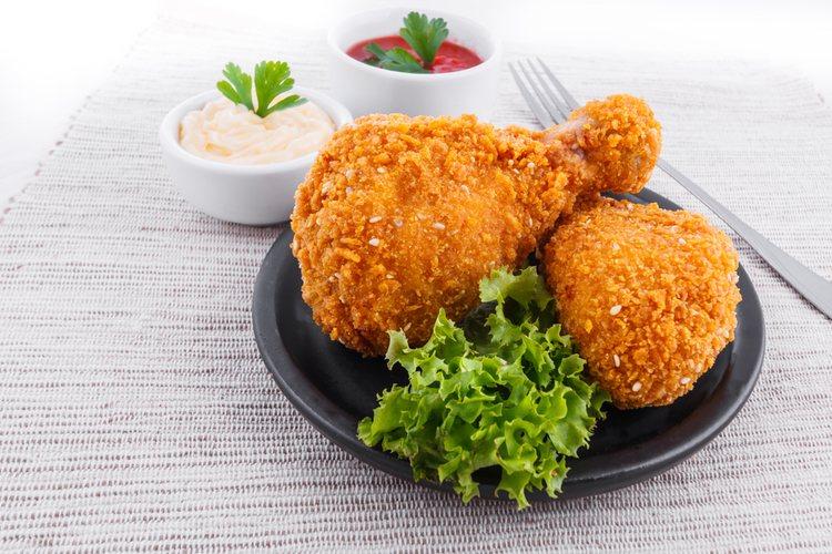 Apuesta por este pollo tan delicioso