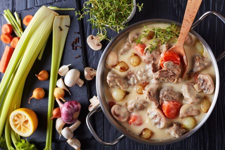 Este plato es un buen recurso para preparar una comida de calidad