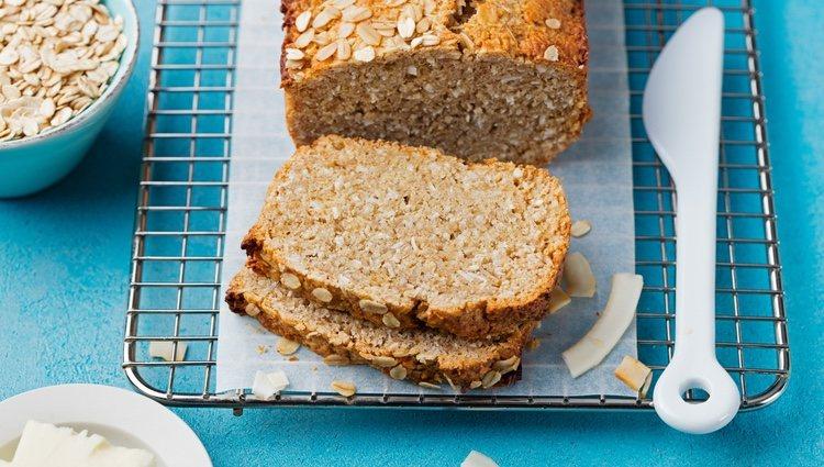 Conseguirás un pan casero lejos de ser un ultraprocesado