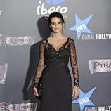 Penélope Cruz en la premiere de 'Piratas del Caribe: en mareas misteriosas' en Madrid