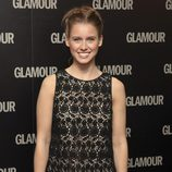 Manuela Vellés en los Premios Glamour 2011