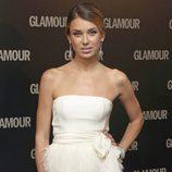 Natasha Yarovenko en los Premios Glamour 2011