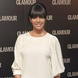 Raquel del Rosario en los Premios Glamour 2011