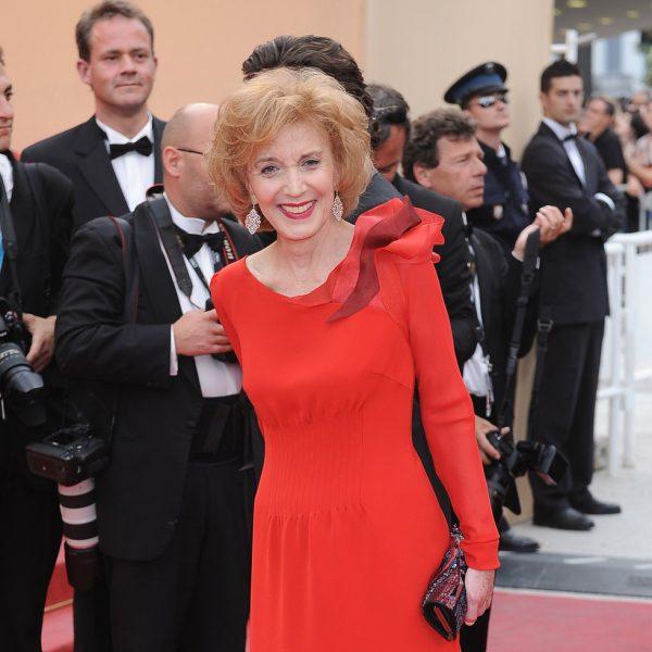 Ceremonia de clausura del Festival de Cannes