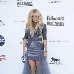 Kesha en los Premios Billboard 2011