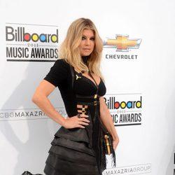 Fergie en los Premios Billboard 2011