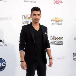 Joe Jonas en los Premios Billboard 2011