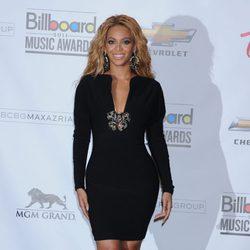 Beyoncé en los Premios Billboard 2011