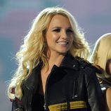 Britney Spears en los Premios Billboard 2011