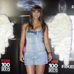 Cristina Pedroche en los Premios FHM