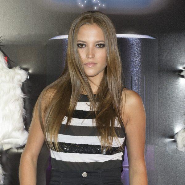 Póker de bellezas en los Premios FHM 2011