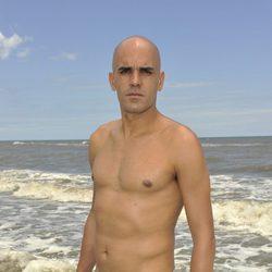 Reyes Estévez de 'Supervivientes 2011'