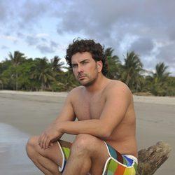 Xexu López de 'Supervivientes 2011'